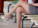Hot Leg Paradise